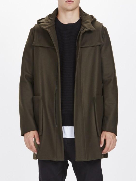 bassike minimal military jacket(ベイシーク)201610301807.jpg