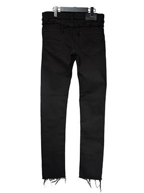 CHRISTIAN DADA Signature Super Skinny Zip Jean(クリスチャンダダ)2016121219746.jpg