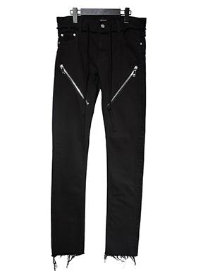 CHRISTIAN DADA Signature Super Skinny Zip Jean(クリスチャンダダ)2016124185533.jpg