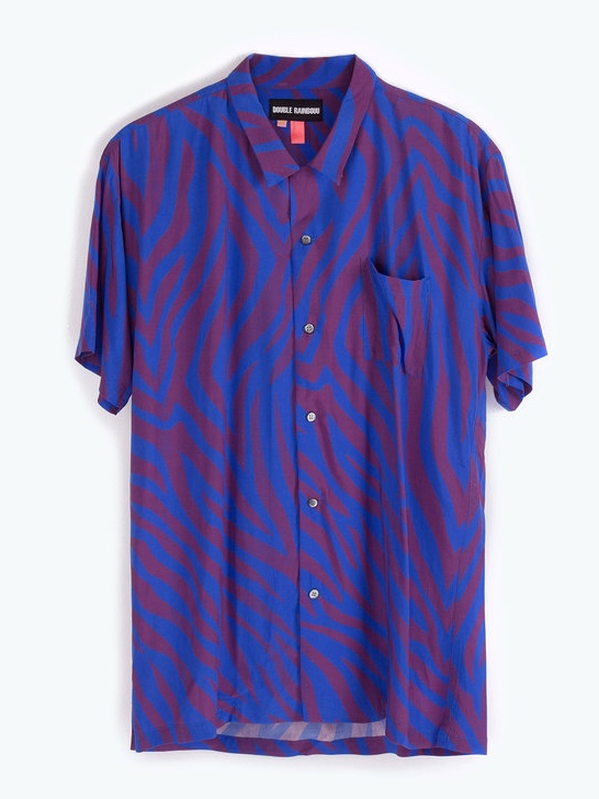 DOUBLE RAINBOUU POOL SHARK HAWAIIAN SHIRT(ダブルレインボー)201742417150.jpg