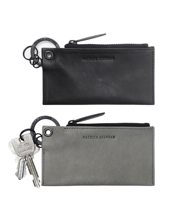 PATRICK STEPHAN Leather key case & holder(パトリックステファン)201776163325.jpg