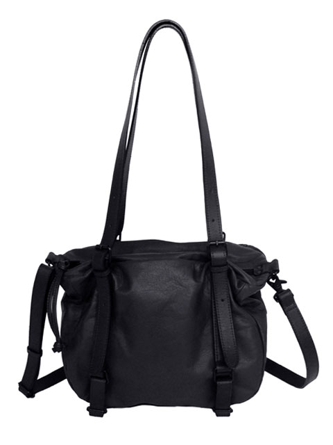 "PATRICK STEPHAN LEATHER WASHED BAG ""PETIT CHIFFON""(パトリックステファン)201785135811.jpg"