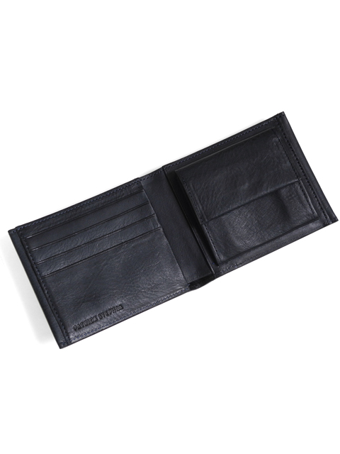 PATRICK STEPHAN Leather short wallet 'level'(パトリックステファン)20178715437.jpg