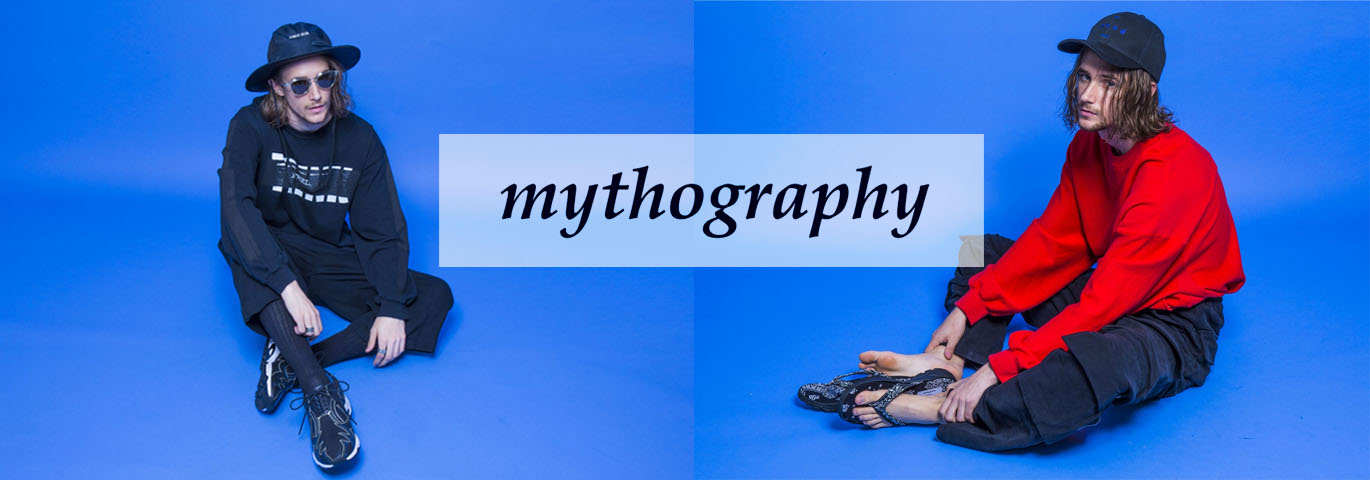 mythography