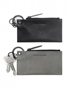 Leather key case & holder