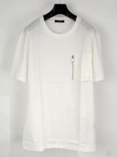 CLASSIC FLIGHT POCKET T-SHIRT (WHITE・BKACK・OLIVE)