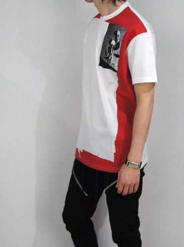 Graphic T-shirt (WHITE)